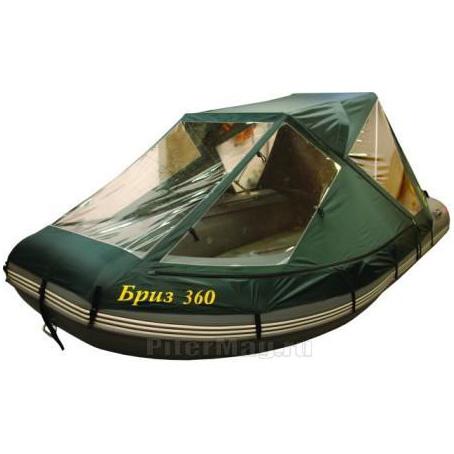 Тент для надувной лодки Normal Бриз 360