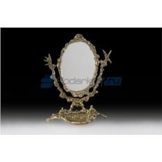 Зеркало из бронзы Аликанте (с поворотом)