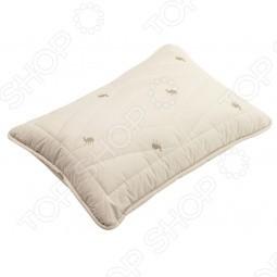 Подушка из верблюжьей шерсти Dormeo