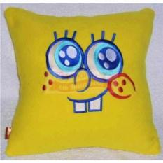 Подушка Губка-Боб