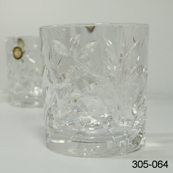 Набор стаканов для виски Лаурус