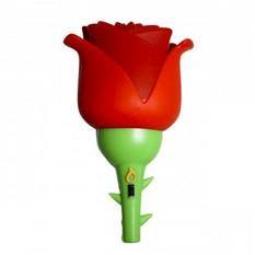 Флешка Цветок 4 Гб