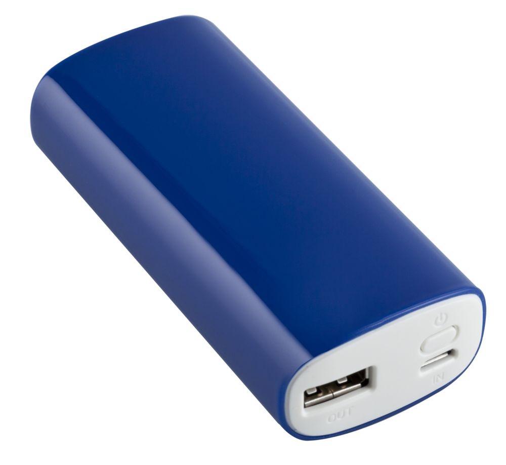 Универсальный внешний аккумулятор Uniscend Soap