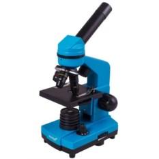 Микроскоп Levenhuk Rainbow 2L Azure
