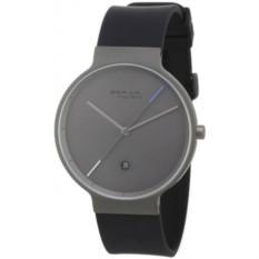 Унисекснаручные часы Bering Titanium Collection 12639-870