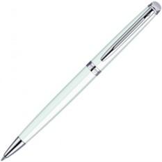 Шариковая ручка Waterman Hemisphere White CT