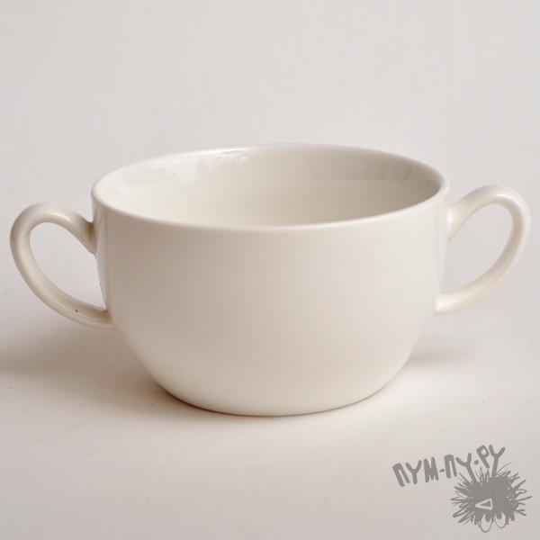 Ушастая чашка