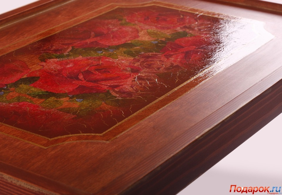 Столик для завтраков Rose de provence