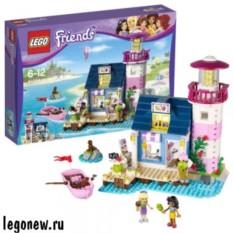Конструктор Маяк Lego