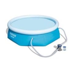 Детский бассейн BestWay Fast Set Blue