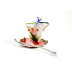 Подарочный чайный набор Стрекоза