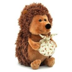 Мягкая игрушка Ежик Колюнчик с узелочком, 26 см, Orange Toys