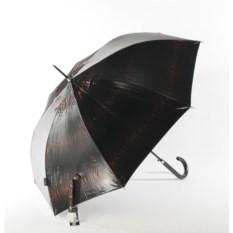 Классический женский зонт EMME Tiger Bordo
