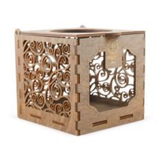 Коробка-подсвечник