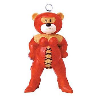 Брелок Медведь Scarlet