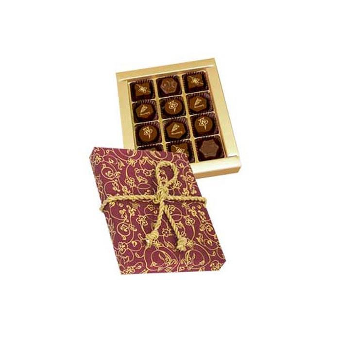Набор шоколадных конфет Сюрприз