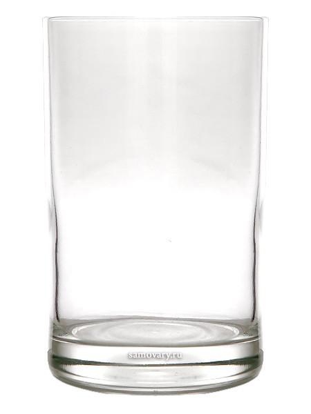 Стакан для подстаканника из тонкостенного стекла