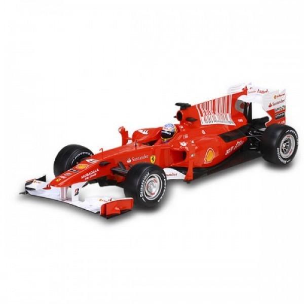 Радиоуправляемая машина Ferrari F10
