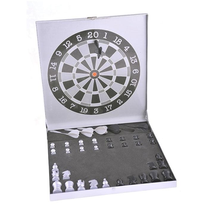 Дартс и шахматы