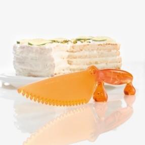 «Кроко». Нож для торта