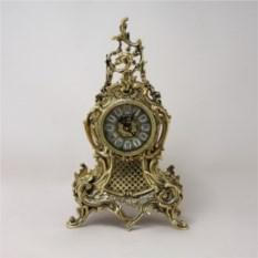 Каминные часы Дон Луи XV