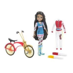 Кукла Moxie «Саша»
