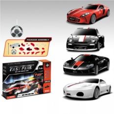 Радиоуправляемые авто Mclaren, Ferrari, AstonMartin, Porsche