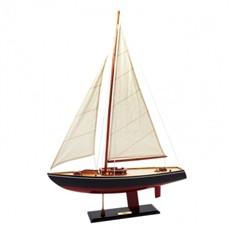 Модель Яхты Omega