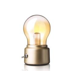 USB ретро лампа
