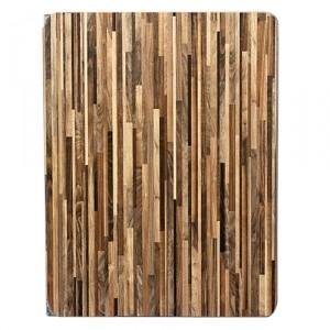 Чехол для iPad 2/iPad 3/iPad 4 Wood texture style A
