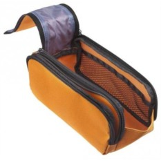 Несессер Traveller (цвет — оранжевый)