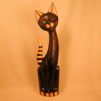 Статуэтка «Кошка египетская»