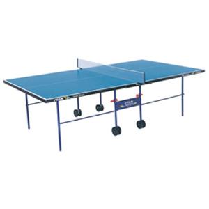 Складной теннисный стол Thunder Roller