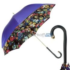 Зонт-трость Pasotti Blu Spirit Original