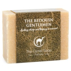 Мыло из верблюжьего молока для дерзких мужчин