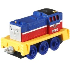 Машинка Thomas & Friends Паровозик Иван
