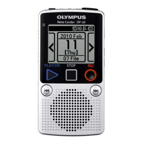 Цифровой диктофон OLYMPUS DP-20