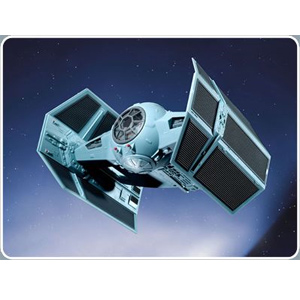 Модель Star Wars Darth Vaders TIE-Fighter