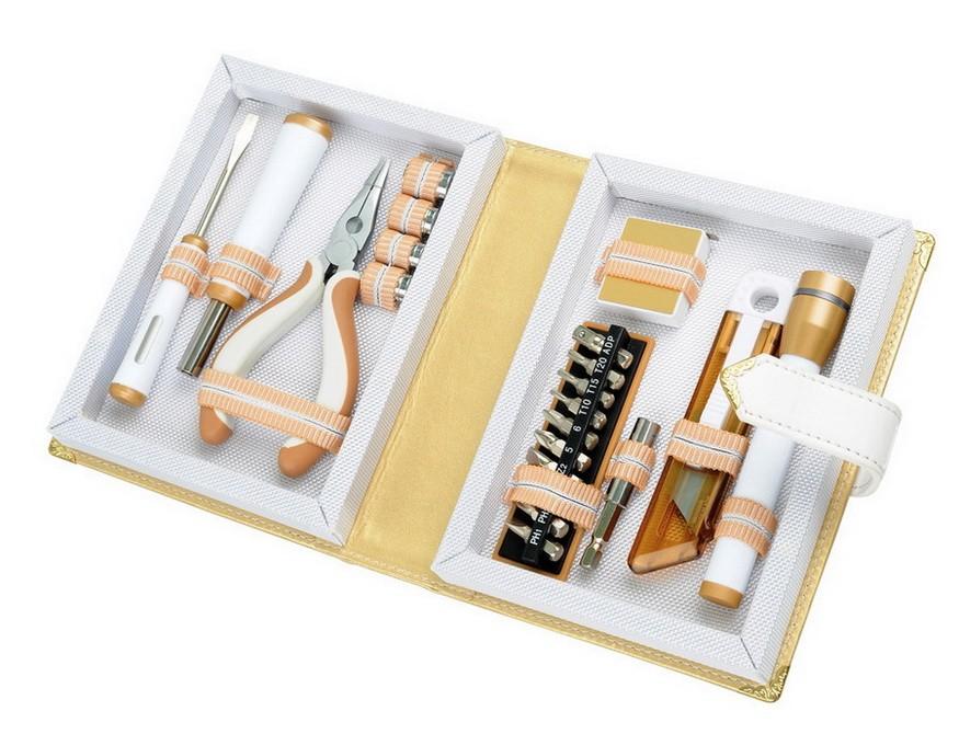 Набор инструментов Чистые ручки