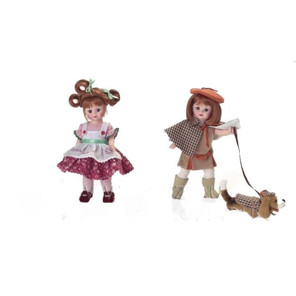 Кукла «Девочка»