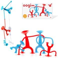 Набор игрушек Oogi Family