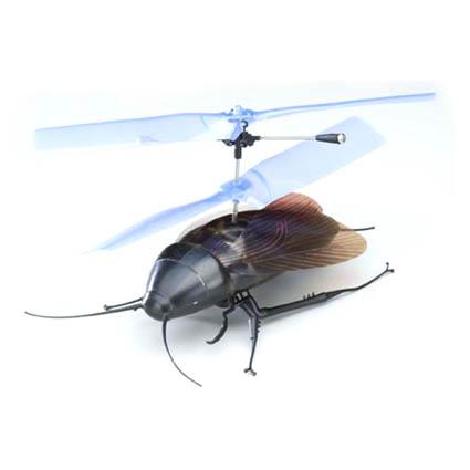 Вертолет «Кукарача»