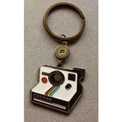 Брелок в виде Polaroid