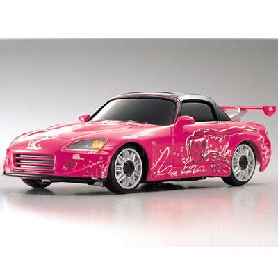 Chassis HONDA S2000