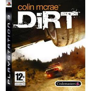Игра для PS3: Colin McRae: DIRT
