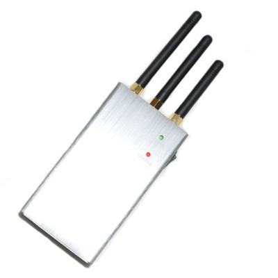 Подавитель сотовых телефонов BugHunter PS2-1020