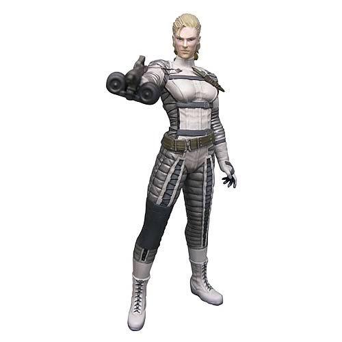 Фигурка Metal Gear Solid 3 Boss