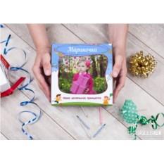 Фотонабор конфет ручной работы «Детская радость»