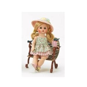 Кукла Madamе Alexander