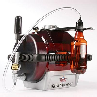 Домашняя мини-пивоварня Beer Machine